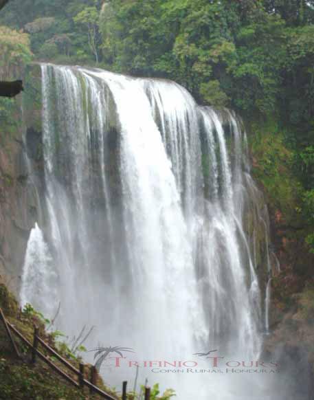 cascadaport