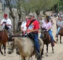 horse1t, tour a caballo