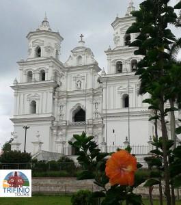 basilica esquipulas Guat