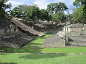 copan2, juego pelota maya