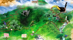 mapa panacam
