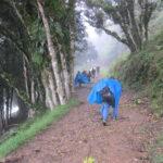 montaña Erapuca